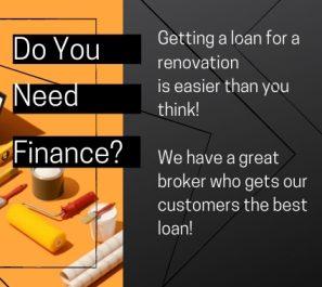 get finance